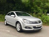 2009 - VAUXHALL ASTRA SXI 3DR - FULLY DOCUMENTED SERVICE HISTORY / FANTASTIC SPEC / SUPERB EXAMPLE]