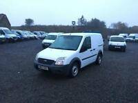 2013 FORD TRANSIT CONNECT##1 OWNER FROM NEW##