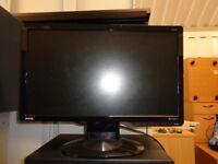 benq 18 1/2 inch pc monitor