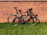 Colnago Strada SL Aluminium Road Bike with Powermeter/105