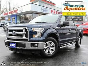 2015 Ford F-150 XLT with 5.0L******