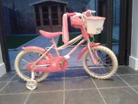 Childrens Bike for Sale in Ealing (hardly ever used)