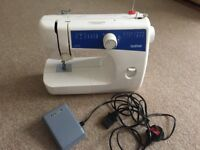 Brother JS-23 Sewing Machine