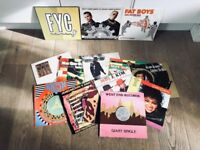 "Job Lot of 14 12"" Vinyl Singles inc. Original R&B, Funk, Soul Releases"