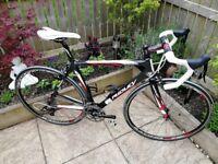 Ridley Orion Carbon Road Bike (size medium)