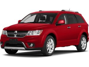 2013 Dodge Journey R/T Leather,C.Start,AWD