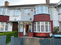 4 Bed Brand New House With Big Garden & Garage, Wood Green / Turnpike Lane