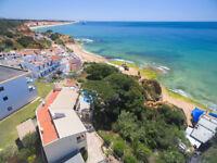 Beautiful location in Albufeira Portugal