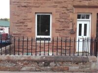 flat to rent in newtown st boswells