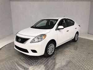 2012 Nissan Versa * SL * AUT * GR.ÉLEC * MAGS *