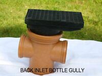 ****Black Inlet Bottle Gully****