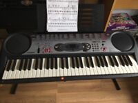 Casio Keyboard Great Working Order