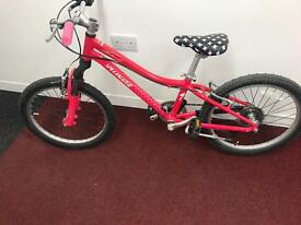 """Specialized Hotrock mountain bike size 20"""" wheel"""