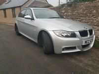 Bmw 320d Msport Low Mileage For Swaps or PX not Audi a3 , st , type r , fr , gti