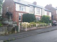 2 bedroom house in Brookfield Lane, Macclesfield