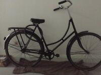BSP Dutch bike - good condition