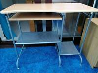 Desk £5.00