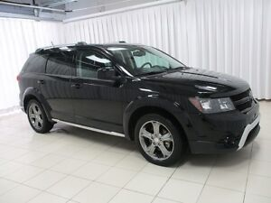 2017 Dodge Journey NOW THAT'S A DEAL!! CROSSROAD AWD 7PASS W/ NA