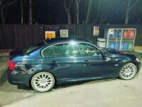 BMW 320si m-sport m3 Full BMW service history - low mileage - stunning rare car - leather