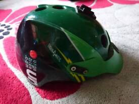 Urge Enduromatic cycling helmet medium used