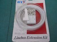BT LineBox Extension kit (25 m)