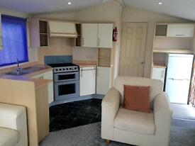 STATIC HOLIDAY HOME FOR SALE, PATH WAY TO THE LAKE DISTRICT,STATIC CARAVAN,NORTH WEST,OCEAN EDGE