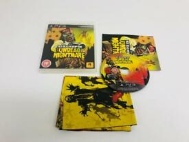 RED DEAD REDEMPTION - UNDEAD NIGHTMARE-PS3