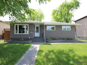 $309,500 - Bungalow for sale in Munroe East