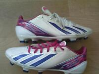 Adidas F.50 women football boots