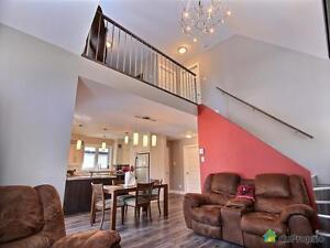 259 000$ - Maison à un étage et demi à vendre à Shipshaw Saguenay Saguenay-Lac-Saint-Jean image 6