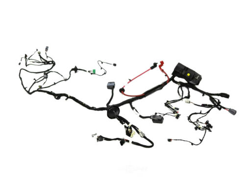 Dashboard Wiring Harness Clip Mopar 68336820AD fits 2018