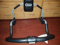 V-fit Abdominus Tummy Trimmer (as good as new)