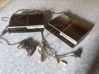 2 PS3s