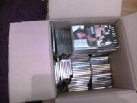 over 120cds