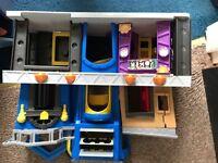 Imaginext Toys 3