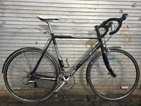 Custom built Trek 1000SL road bike