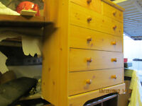 CHEST OF DRAWERS+2