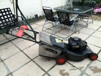 SOVERING NG504 TR lawnmower