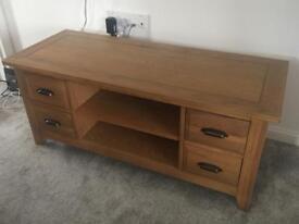 TV Display Unit & Side Tables