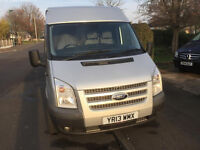 ford transit panel van, great condition MOT and TAX, NEED QUICK SALE!!!
