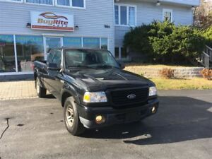 2009 Ford Ranger Sport ONLY 102, 00 KMS!