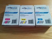 Brother XL Colour Printer Cartridges