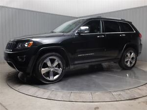 2014 Jeep Grand Cherokee LIMITED AWD V6 CUIR TOIT MAGS