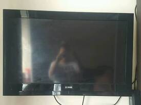 "Luxor 32"" HD tv"
