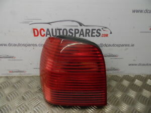 2000-VOLKSWAGEN-POLO-5DR-HATCH-LHR-N-S-NEARSIDE-REAR-TAIL-LAMP-UNIT