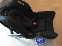 Baby Car Seat group 0+
