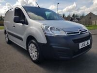 2016 Citroen Berlingo Enterprise 1.6 Hdi