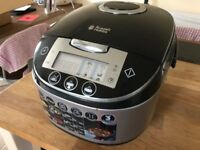Russell Hobbs Rice & Multi-Cooker