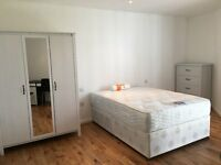 Double room,new,furnished,bills inc,100mb wifi- Elephant And Castle Underground station 1 min walk