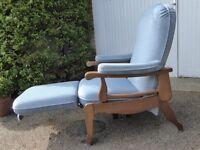 Everstyl reclining chair